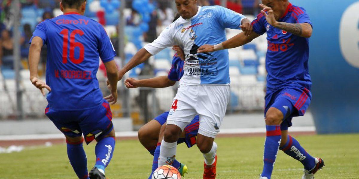 Juan Gonzalo Lorca deja Chile y tendrá un nuevo desafío en el fútbol boliviano