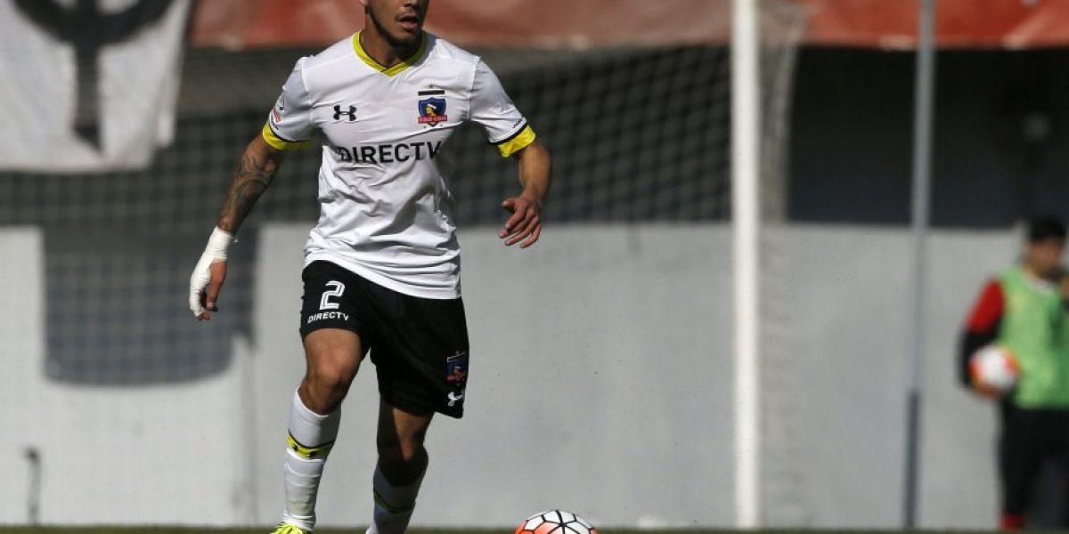 Deportes Antofagasta se reforzará con joven promesa de Colo Colo