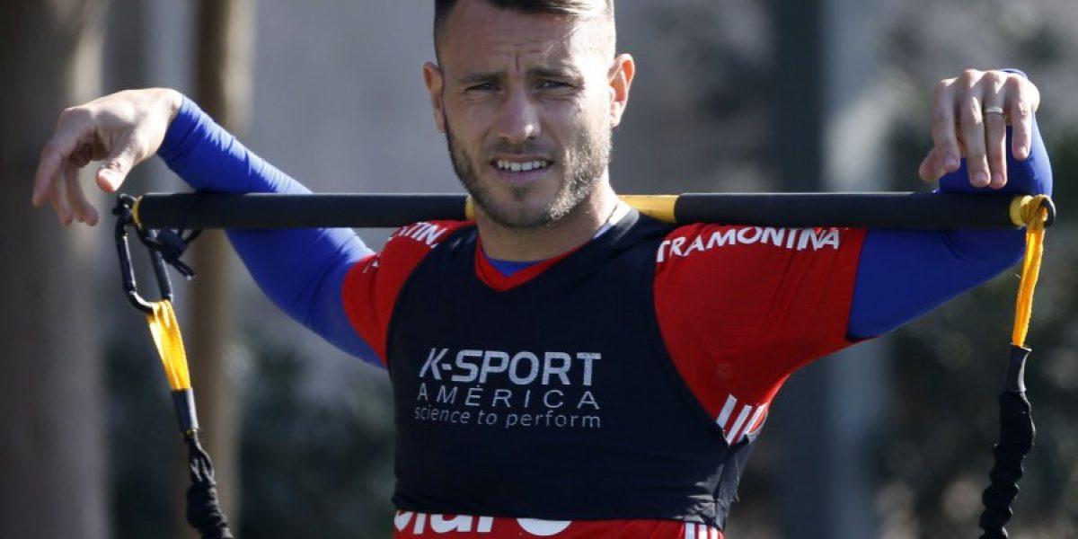 Gastón Fernández: