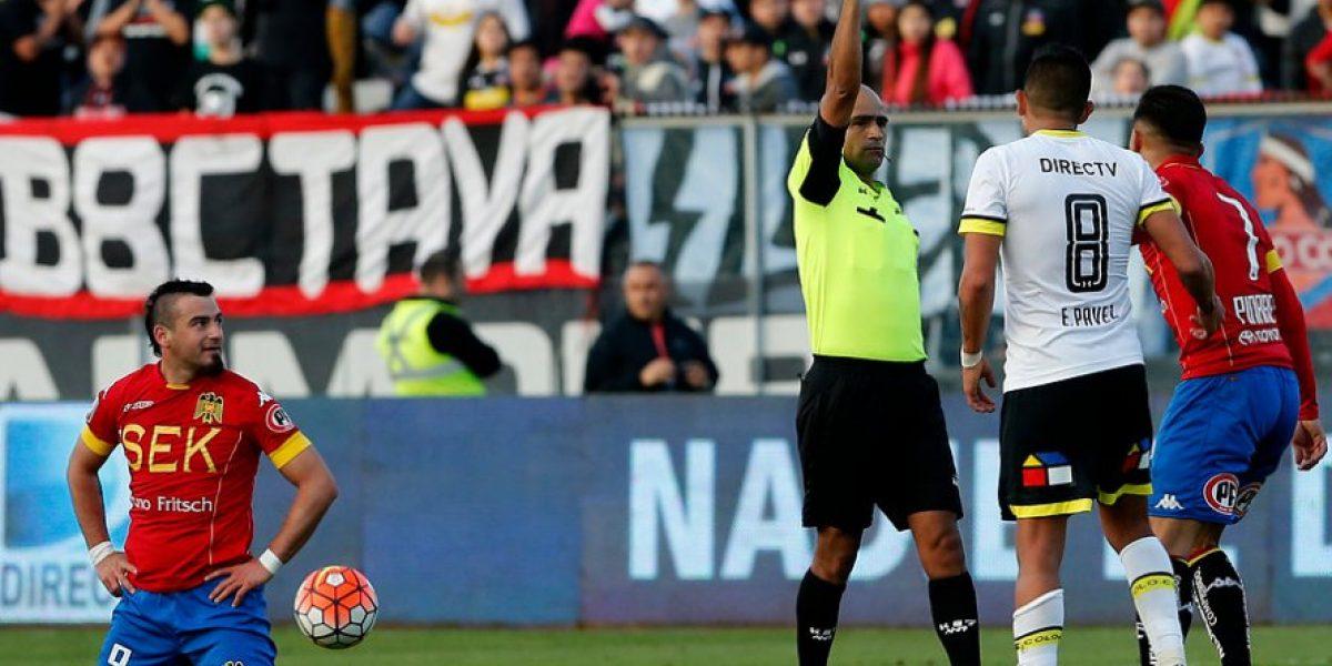 Están los pitos: ANFP confirma a los árbitros para la segunda fecha del Apertura