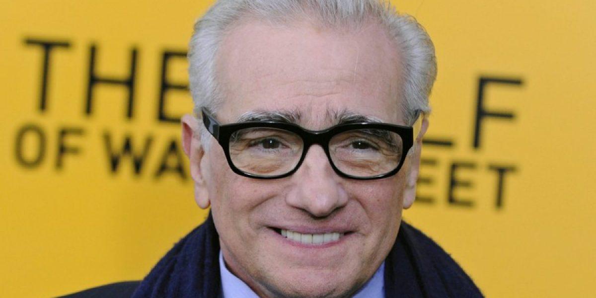 Scorsese y DiCaprio producen documental sobre la amenaza del cambio climático