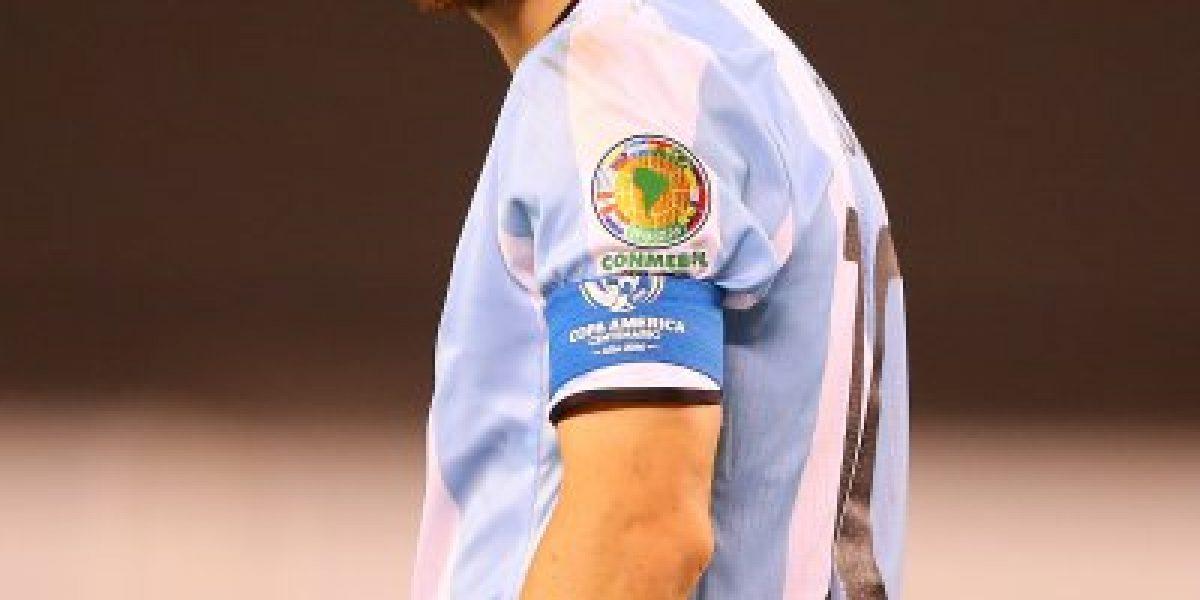 Lionel Messi, cerca de volver a la Selección de Argentina