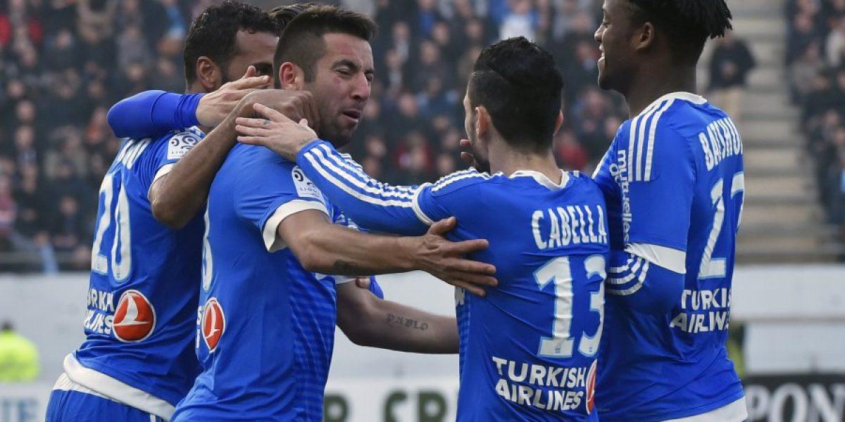 En Italia aseguran que Mauricio Isla firmaría contrato este viernes con el Cagliari