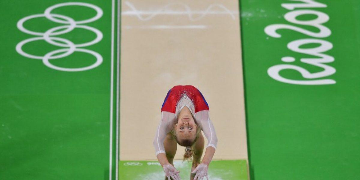 Rusia asegura que 271 atletas fueron autorizados para ir a Río