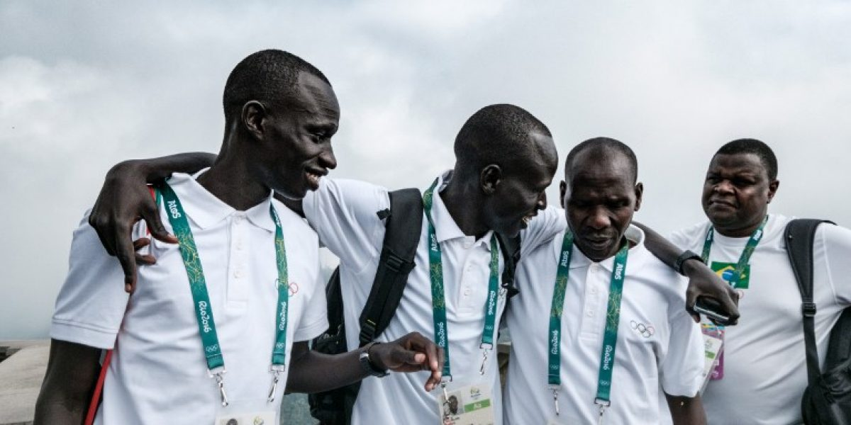 Las imperdibles historias humanas que se darán cita en Río 2016