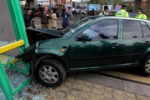 El 48% de las muertes que se producen en mundo por accidentes de tránsito ocurren en personas de entre 15 y 44 años. Foto:Getty Images. Imagen Por: