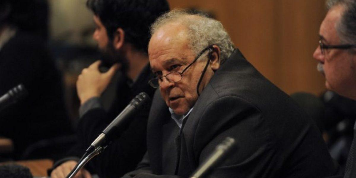 Muere el ministro de Defensa de Uruguay y fundador de los Tupamaros Eleuterio Fernández