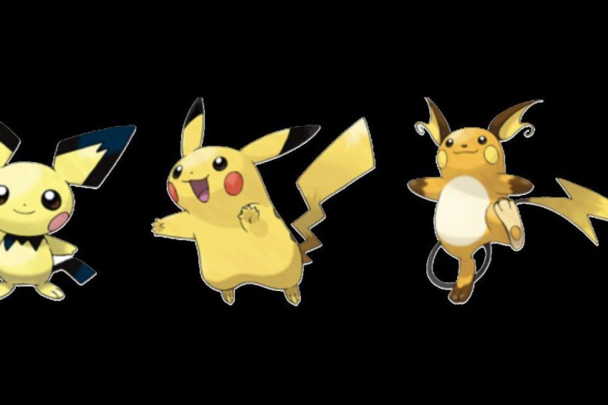Pues ha tomado decisiones poco populares. Foto:Pokémon. Imagen Por: