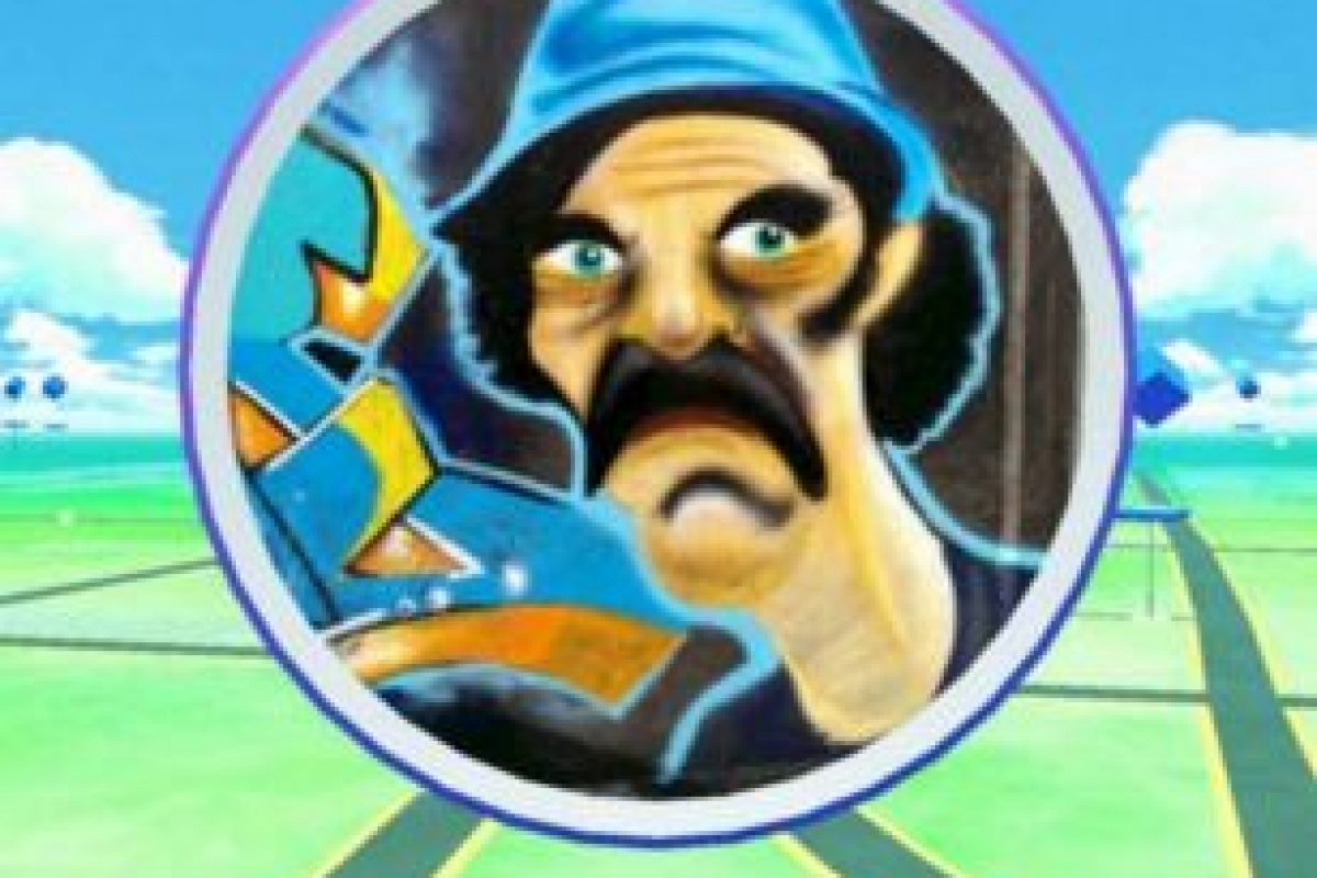 El célebre Don Ramón. Foto:Twitter. Imagen Por: