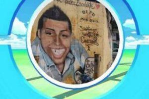 En honor al Brayan. Foto:Twitter. Imagen Por: