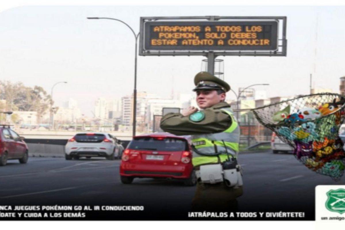 Chile Foto:Twitter. Imagen Por: