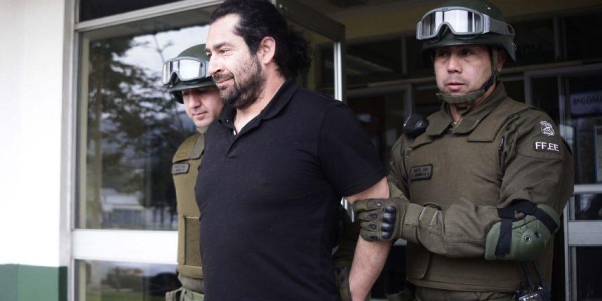Temuco: tribunal determinó absolver al fotógrafo Felipe Durán