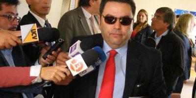 """Mauricio Valero asegura que """"la Presidenta es una víctima"""" en el caso Caval"""