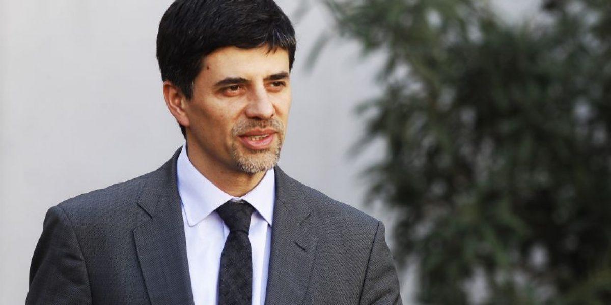 Ministro Díaz y reforma al sistema de pensiones: