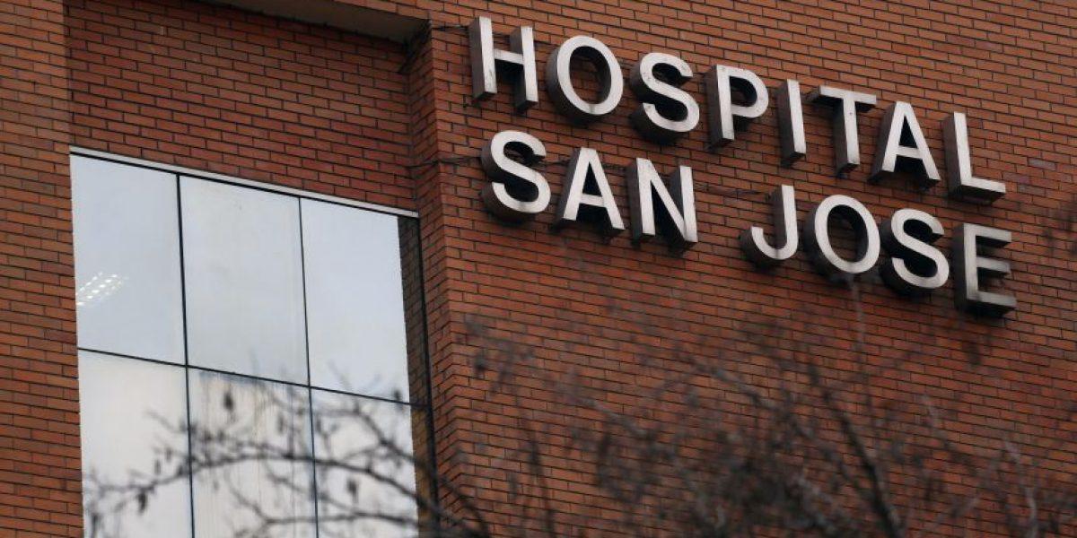 Médicos y trabajadores anuncian concentración por crisis en el Hospital San José