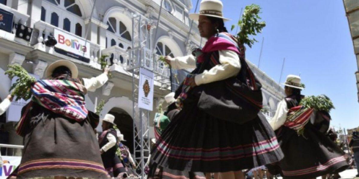 Bolivia y prohibición en Chile de celebrar su aniversario patrio: