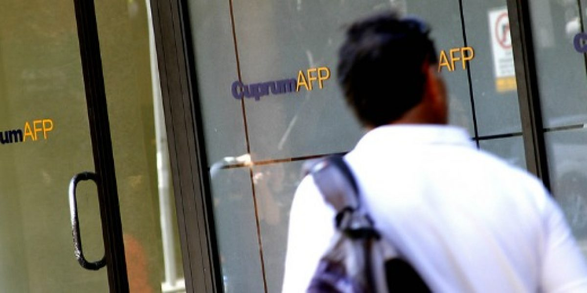 Justicia ordena a AFP a entregar información por Ley de Transparencia