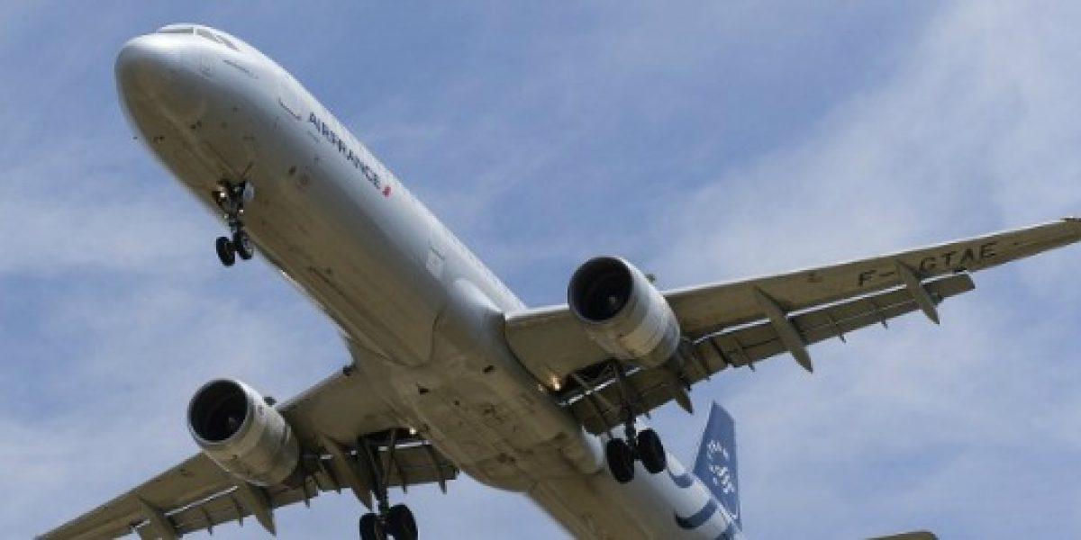 Atentados y el Brexit complican el año a las compañías aéreas europeas
