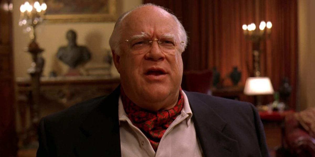 A los 85 años fallece el actor David Huddleston de