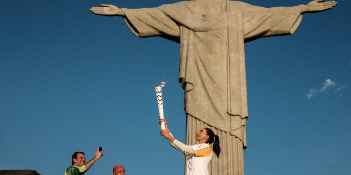 Pelé no encenderá el pebetero olímpico debido a su mala salud