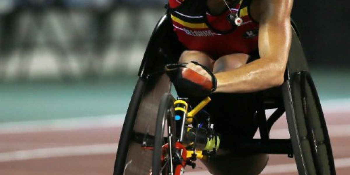 La historia de la atleta paralímpica que considerará la eutanasia tras Río 2016