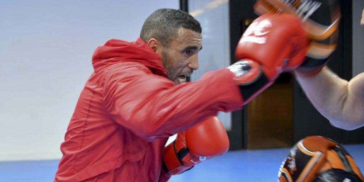 Arrestan a boxeador marroquí por presunta agresión sexual en la Villa Olímpica