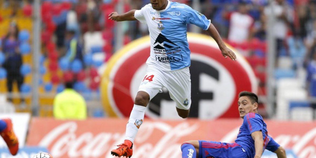 Juan Gonzalo Lorca deberá volver a Chile tras no superar exámenes médicos en Bolivia