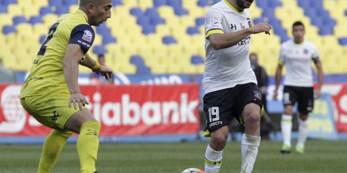 Colo Colo confirma que Martín Tonso no jugará en Primera B y será ofrecido en Europa