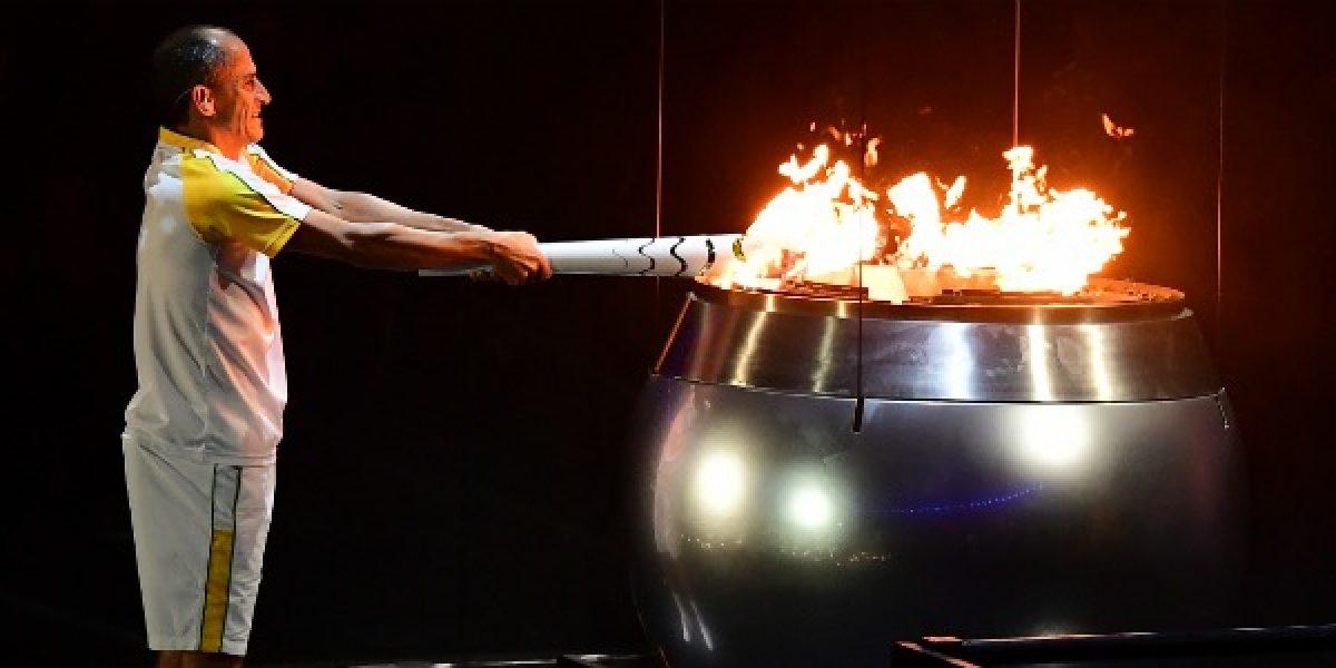 Revive la ceremonia de inauguración de los JJ.OO. de Rio 2016