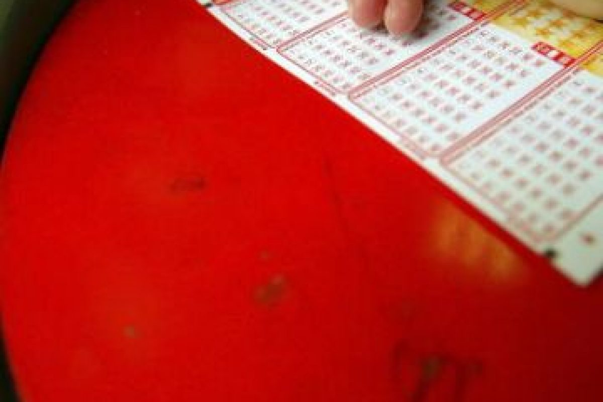 Consejos al momento de jugar la lotería Foto:Getty Images. Imagen Por: