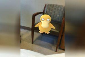 Es algo que pocos imaginaron que un día podría ser real. Foto:Pokémon Go. Imagen Por: