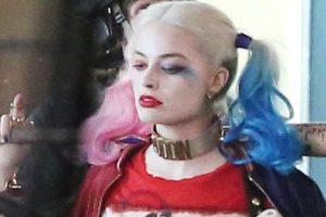 … este año la reina es Harley Quinn. Foto:vía Warner Bros. Imagen Por: