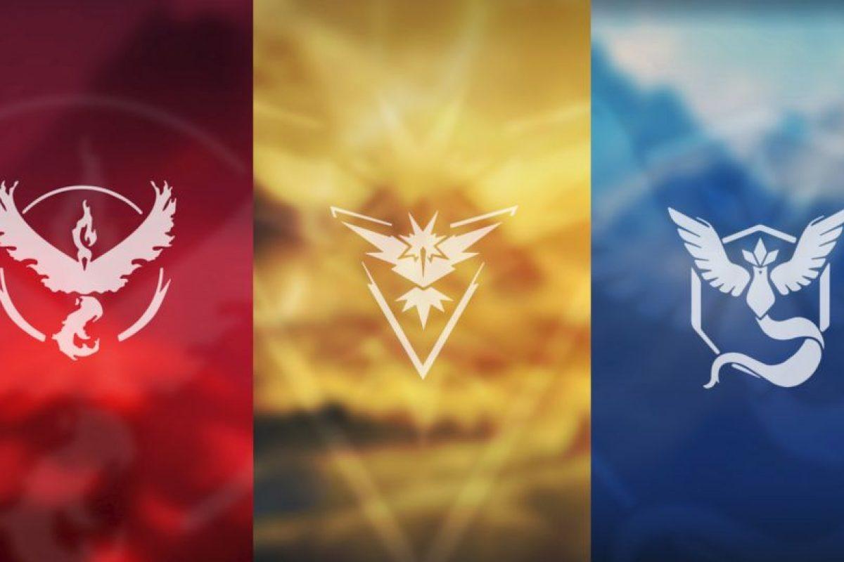 Además de un color insignia. Foto:Nintendo/Pokémon Go. Imagen Por: