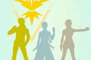 Equipo Amarillo/Instinto Foto:Nintendo/Pokémon Go. Imagen Por: