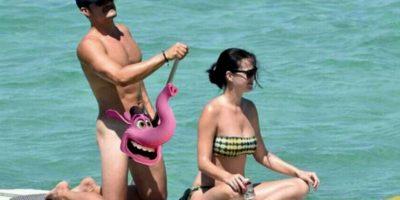 7 famosos que vimos desnudos antes que Orlando Bloom