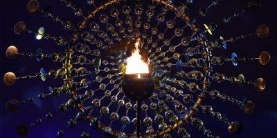 Las mejores imágenes de la ceremonia inaugural de Rio 2016