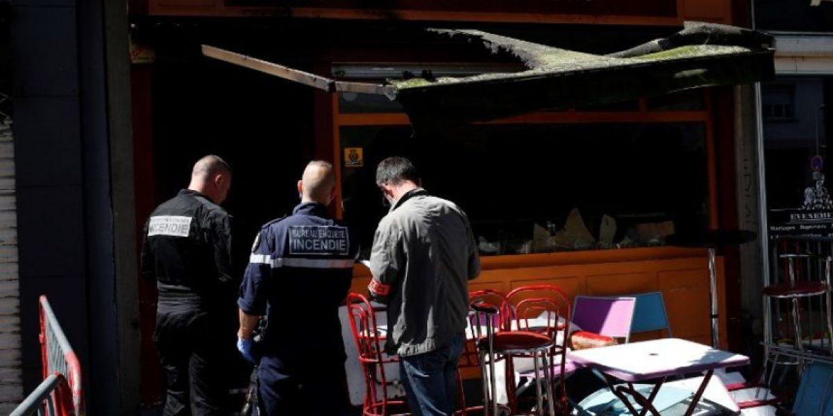 Incendio en bar de Francia deja al menos 13 muertos