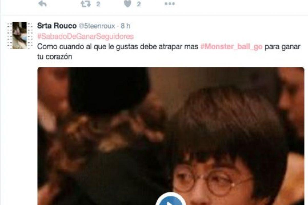 Los usuarios de Twitter México no pararon de reís. Foto:Twitter. Imagen Por: