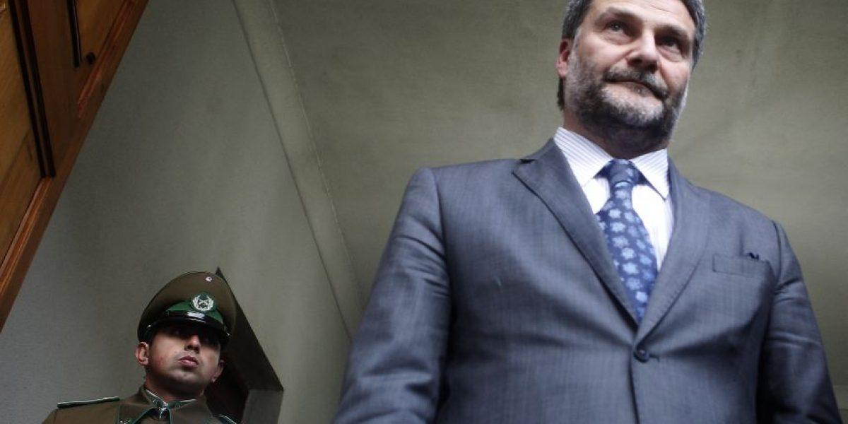 Inhabilitación de jueza en caso Luchsinger: defensor nacional dijo que abogados