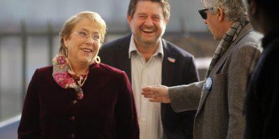Bachelet y críticas a AFP:
