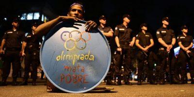 La crisis política brasileña se cuela en el