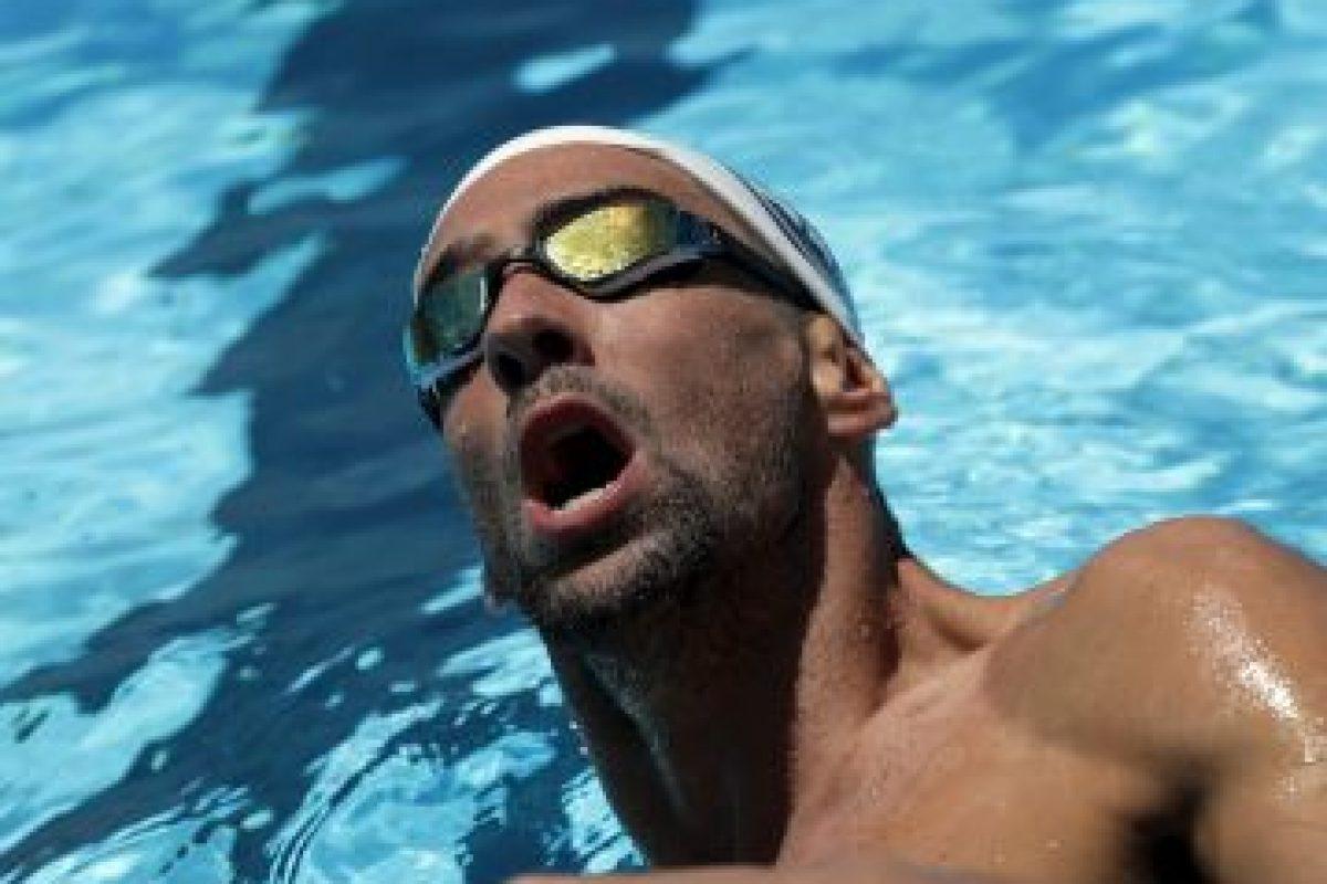 Michael Phelps es uno de las máximas figuras que se dan cita en Río 2016 Foto:Getty Images. Imagen Por: