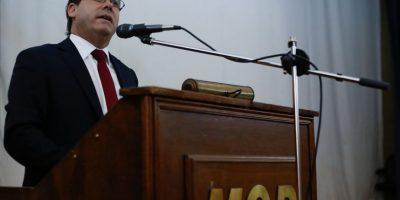 Ingenieros del MOP piden terminar contrato de Puente Chacao
