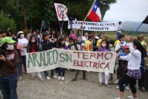 Foto:Municipalidad de Arauco. Imagen Por:
