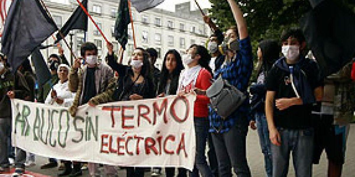 Arauco rechaza reapertura del Proyecto Central Termoeléctrica Pirquenes