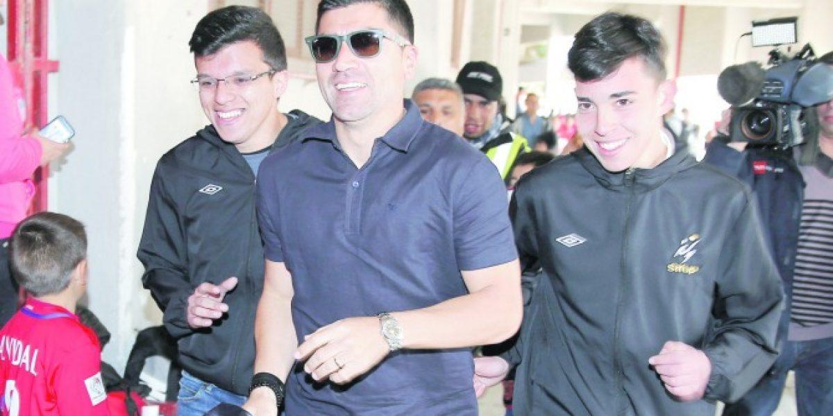 Columna: Pizarro, si sueñas con Nueva York y con Europa