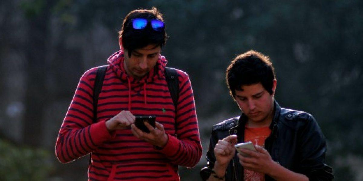 ¿Qué buscan los chilenos sobre Pokémon Go en Google?