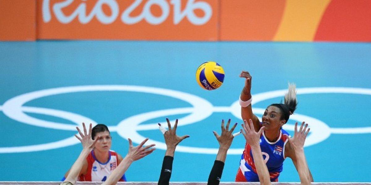 En directo: Sigue los principales resultados de la jornada en Río 2016