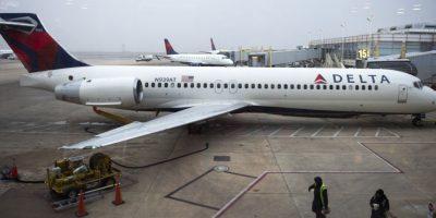 Apagón informático deja en tierra todos los vuelos de Delta Airlines