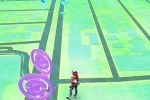 Estas son las poképaradas. No confundir con gimnasios. Foto:Pokémon Go. Imagen Por: